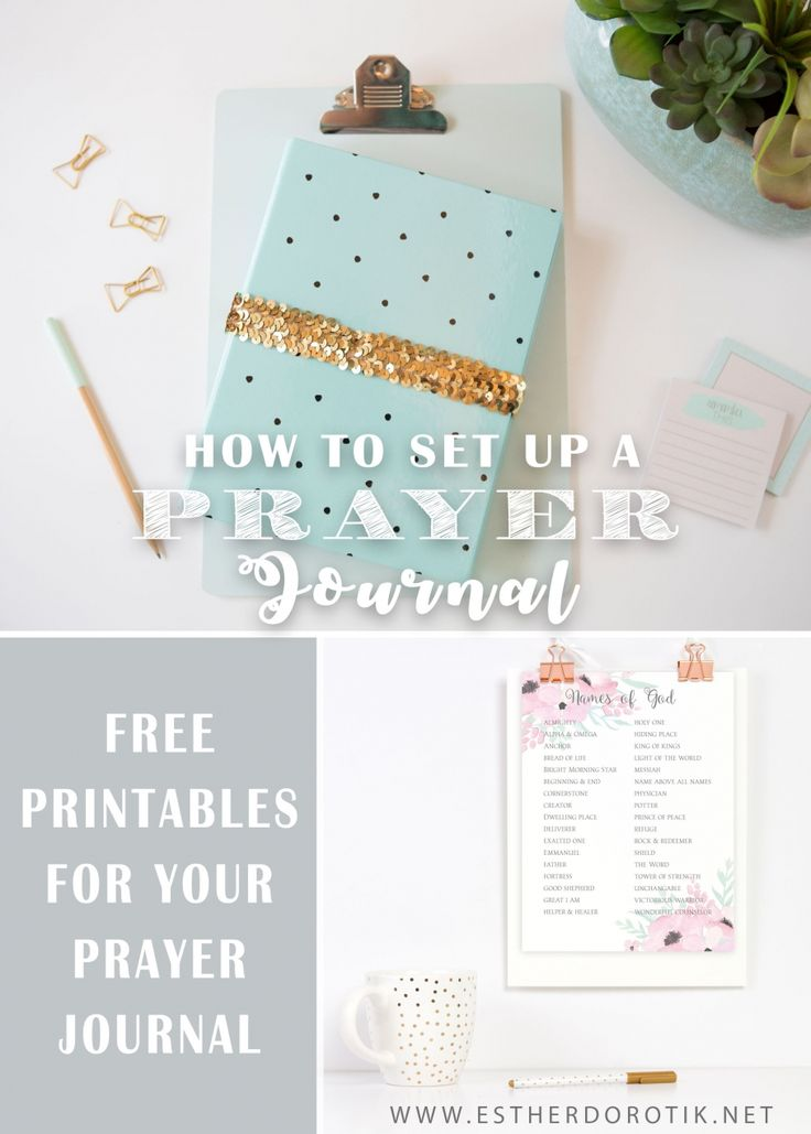 free-prayer-journal-printable-to-use-in-your-war-room, prayer, how to pray, create a prayer journal, free Christian printable, being intentional, learning to pray, names of God, areas of prayer, prayer list, bible study notes