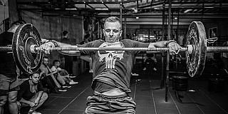5 Exercises to Build Solid Overhead Strength and Explosive Power for Crossfit - https://www.boxrox.com/overhead-strength-power-crossfitters/