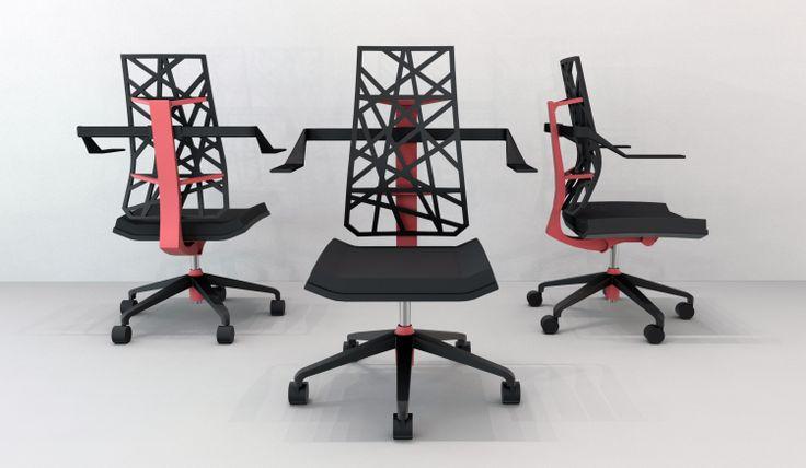 mamba office chair