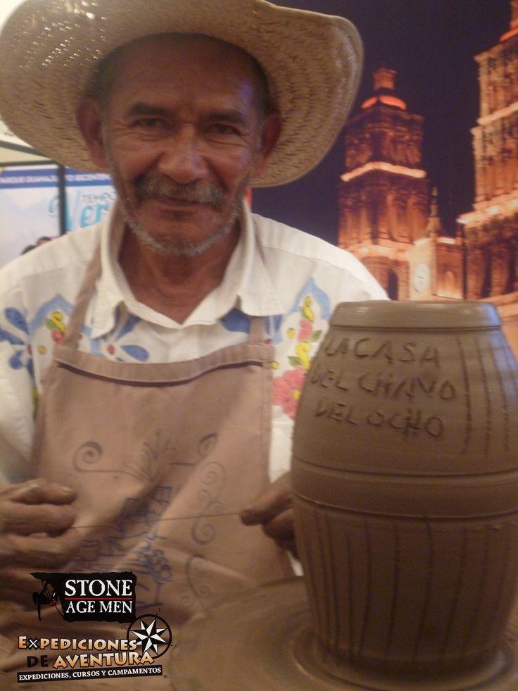 Creatividad e ingenio de nuestros artesanos