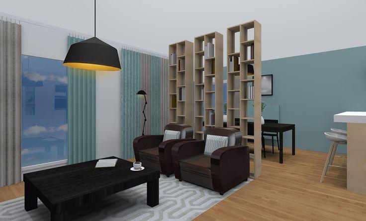 835 best images about s parations verri res paravents. Black Bedroom Furniture Sets. Home Design Ideas