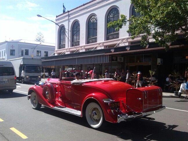 Napier NZ