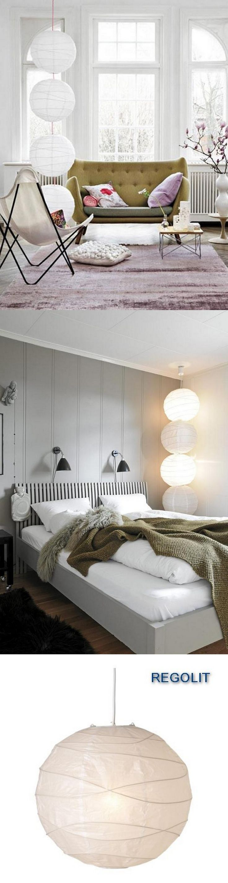 Ideas para REGOLIT de IKEA