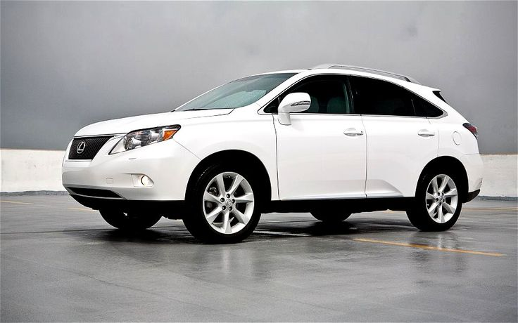 2016 Lexus RX 350 – New Designs Ensures More of All Features