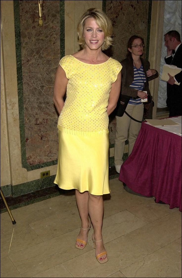 Debra Norville Deborah Norville S Feet Hairstyles
