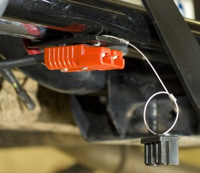 anderson powerpoll jumper cables