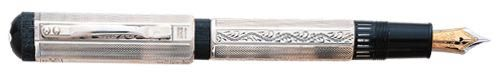 Montblanc - Lorenzo De Medici - 1992 Edition: 4,810 Pens Type: Fountain Pen