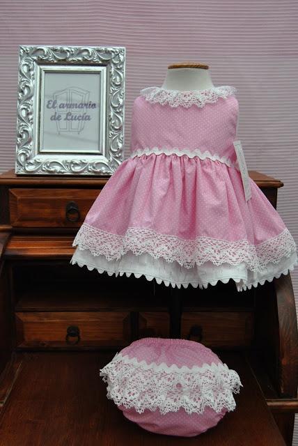 El armario de Lucía: marzo 2012