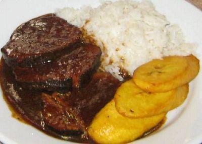 Asado negro  http://www.venezuelatuya.com/cocina/asado_negro.htm
