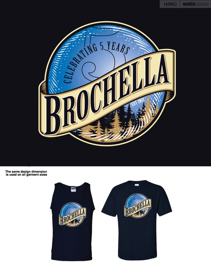 160862 - Idaho Theta Chi | Brochella '16 - View Proof - Kotis Design