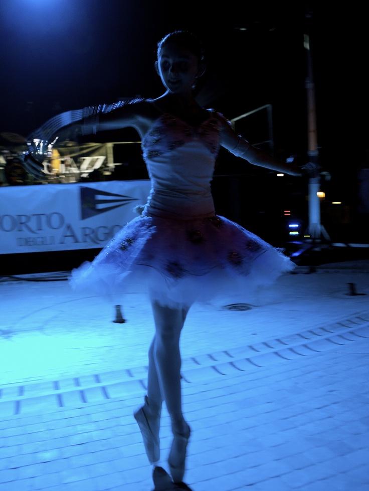 www.argonauti.com #danza #jazz #mare #spiaggia #matera #italy