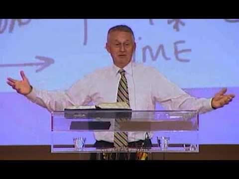 Grace, Glorifying God And Legalism - Part 3