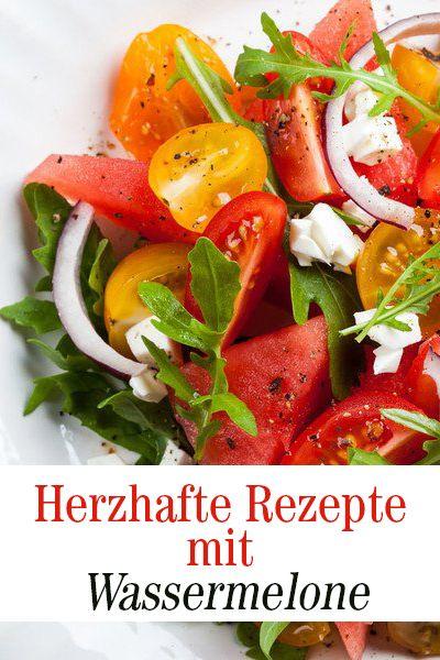 40 best Leichte Küche Salate für jeden Geschmack images on - kochrezepte leichte küche