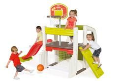 Smoby Fun Centre Playground Equipment https://priceprobe.co.uk/products/fun-center
