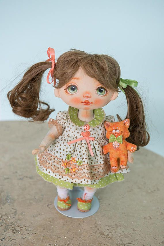 Hey, I found this really awesome Etsy listing at https://www.etsy.com/listing/550632605/textile-doll-rag-doll-fabric-doll-cloth