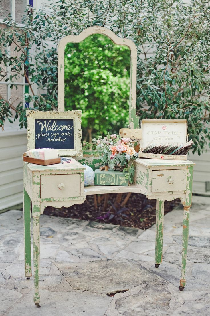 best 25 vintage furniture wedding ideas on pinterest wedding
