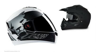 Top 10 Cool Motorcycle Helmets