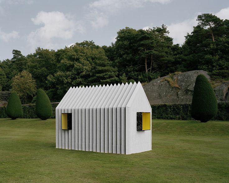 Cameleon Cabin #4