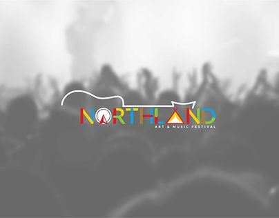 "Check out new work on my @Behance portfolio: ""NORTHLAND MUSIC FESTIVAL_LOGO DESIGN"" http://be.net/gallery/62112769/NORTHLAND-MUSIC-FESTIVAL_LOGO-DESIGN"