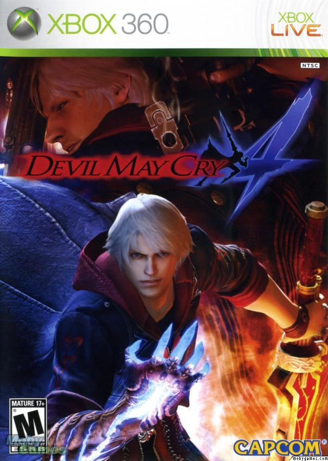 Devil May Cry 4 73 best MY