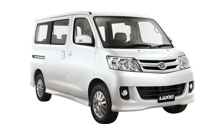 Harga Rental Sewa Mobil Luxio Surabaya Murah Dengan & Tanpa Sopir Lepas Kunci, Rent Car Bulanan & Harian 6,12, 24 Jam. Persewaan Kendaraan Terlengkap di Sby