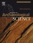 #geoubcsic Western Mediterranean sand deposits as a raw material for Roman glass production. Brems, D.; Degryse, P.; Hasendoncks, F.; Gimeno, D.; Silvestri, A.; Vassilieva, E.; Luypaers, S.; Honings, J. JOURNAL OF ARCHAEOLOGICAL SCIENCE V.39(9):2897-2907. [2012]. During the Late Roman and Byzantine period, natron glass was made from its raw materials in a limited number of primary production centres in Egypt and Syro-Palestine. For the earlier Hellenistic and Roman period, no primary...