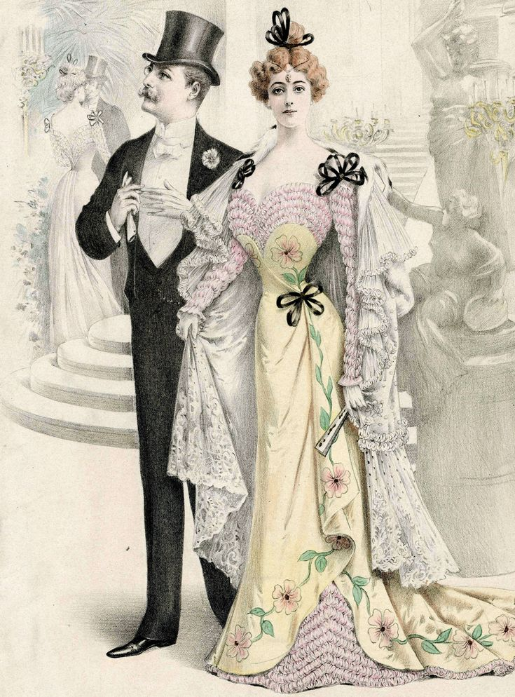 fashion 1890 1900 History of fashion 1840 - 1900 1840s women  low-cut slip-on shoes or 'court' shoes were the most popular form of women's footwear during the 1880's and 1890's.