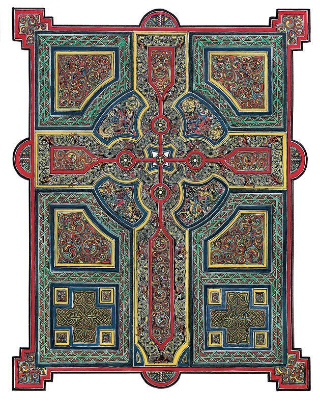 1000 Images About Celtic Art On Pinterest St Brigid border=