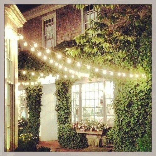 Outdoor Lighting Ideas And Options: 102 Best Patio Lights Images On Pinterest