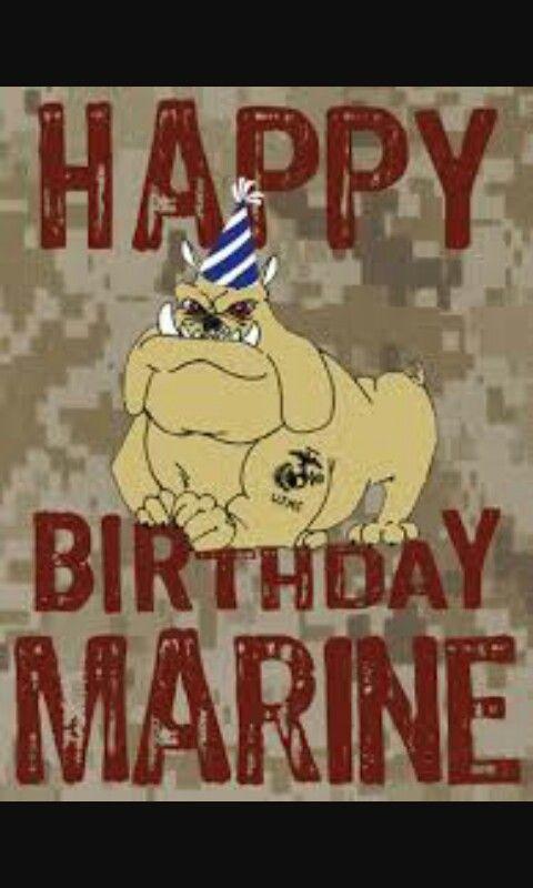 Happy 240th Birthday Marines. Nov. 10th 1775 - Nov. 10 2015