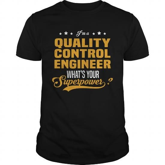 Cool Quality Control Engineer Shirts & Tees #tee #tshirt #named tshirt #hobbie tshirts # Control Engineer