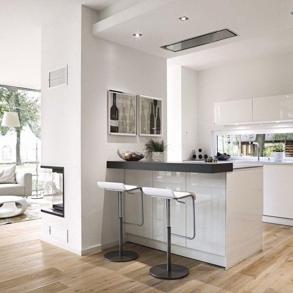 Interieur I Binnenkijken I Moderne Bungalow In Ermelo: 36 Besten Kücheninsel Bilder Auf Pinterest