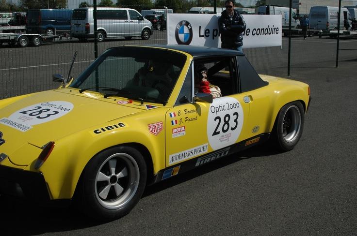 914-6/ 1970 Le Vigeant Tour de France 2011