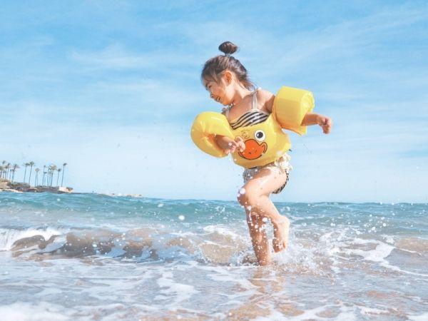 Gli sport estivi per bambini