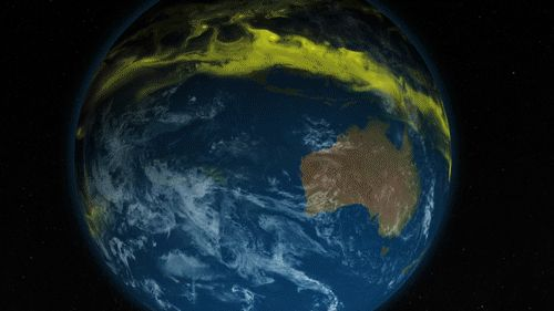 Friday, Aug. 18, 2017: Did the Montreal Protocol fix the ozone hole? It seemed so. With chlorofluorocarbons (CFCs) and other ozone-eating chemicals banned, many scientists said it was only a matter of time before the ozone…