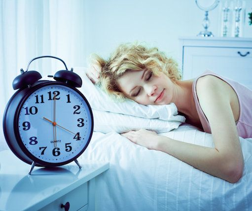 Train your brain to get more sleep: The trick is to keep to a sleeping schedule.