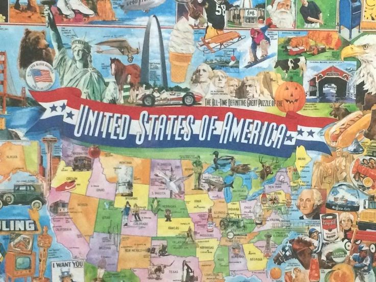 Best Puzzles Games Images On Pinterest Trays Puzzles And - Usa map jigsaw puzzle