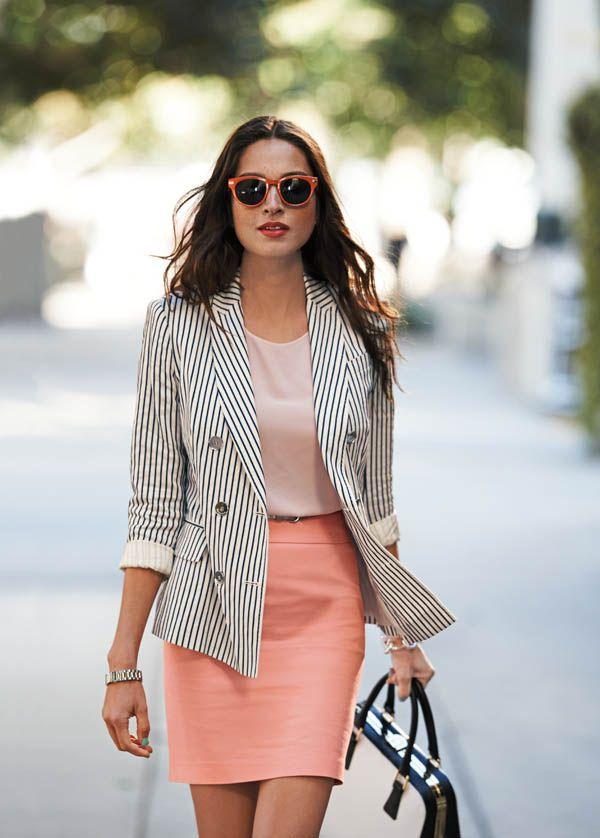 When women want to feel in control, they'll throw on their power blazer (23%). #tjmaxx #maxxexpression