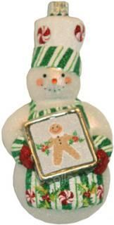 Patricia Breen Ornaments: Buy, Sell & Trade @ GoCollect