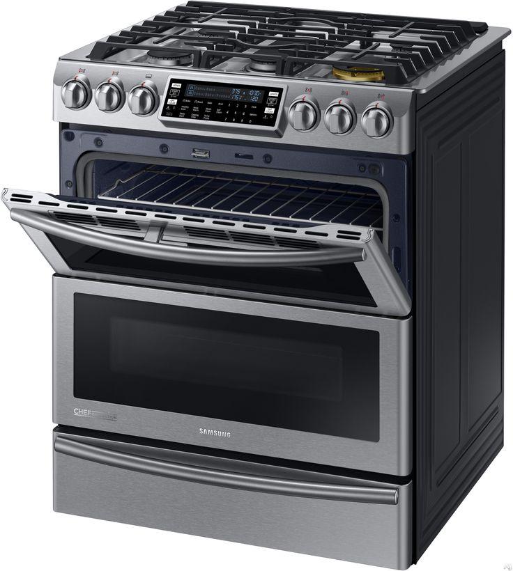 11 best dual fuel ranges images on Pinterest   Kitchen ideas ...
