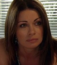 Alison King, who plays the tremendous force of nature that is Carla Connor, arrived on our screens as Carla on 1st December 2006. Description from tvor-downeast.blogspot.ca. I searched for this on bing.com/images