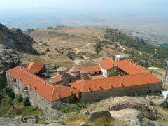 Macedonië - Google Maps