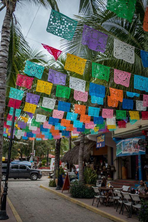 Sayulita, Mexico - Gal Meets Glam