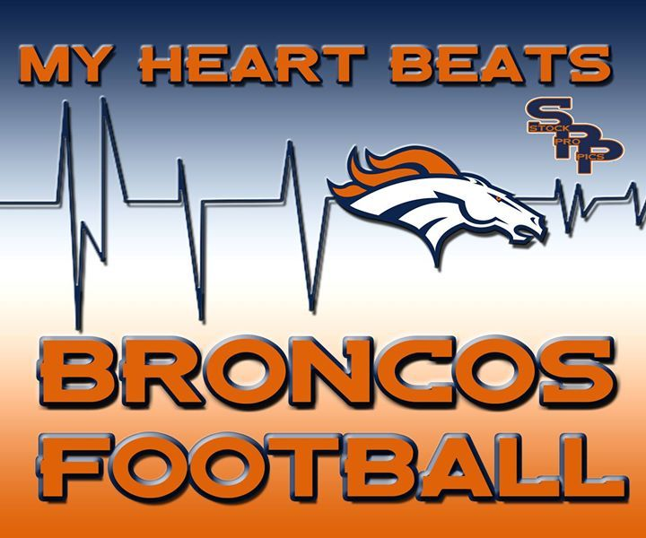 225 Best My Beating Heart Images On Pinterest: 17 Best Images About Denver Broncos On Pinterest