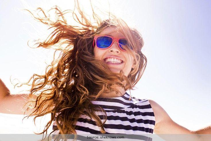 Hair Sunscreens
