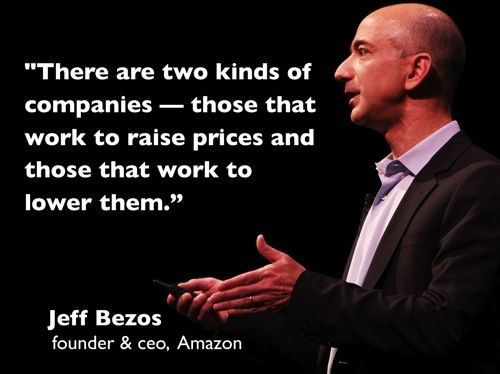 jeff bezos quotes - Google Search