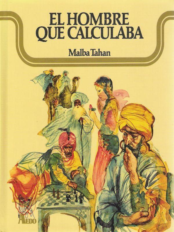 El Hombre que Calculaba - Malba Tahan