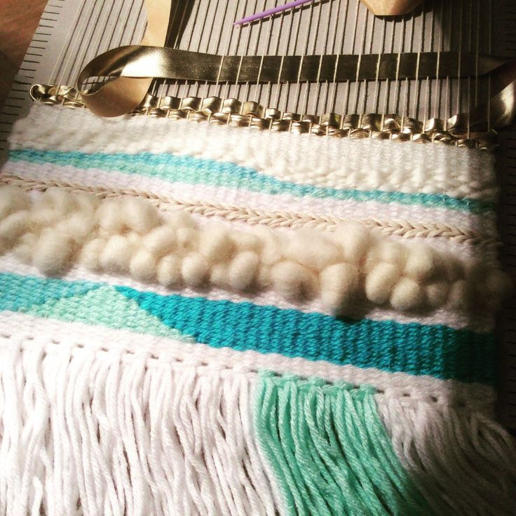 Free-form Weaving
