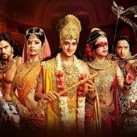 Mahabharat Full Title Song