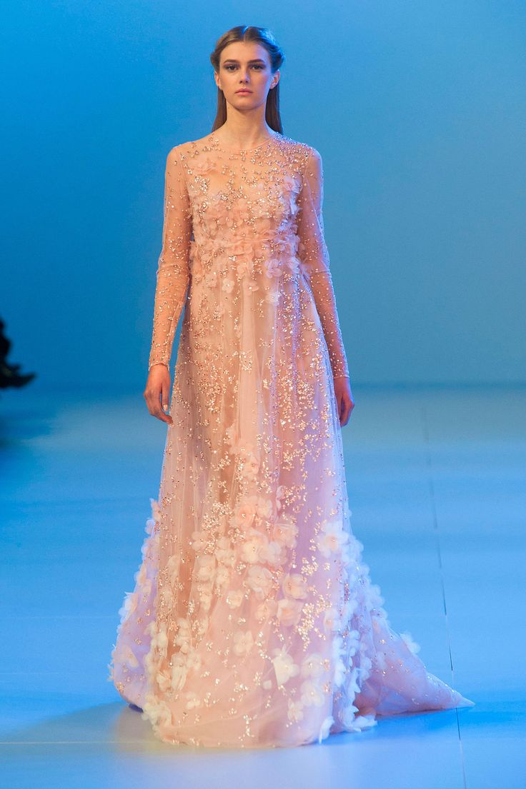 110 best Elie Saab <3 images on Pinterest | Party outfits, Party ...